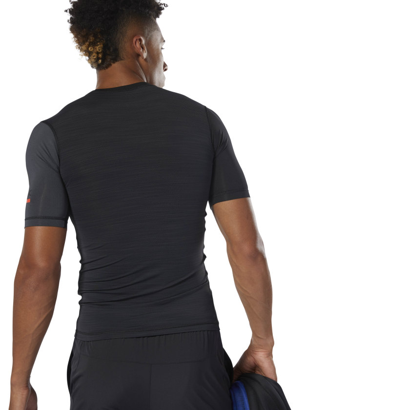 Training Compression Tee