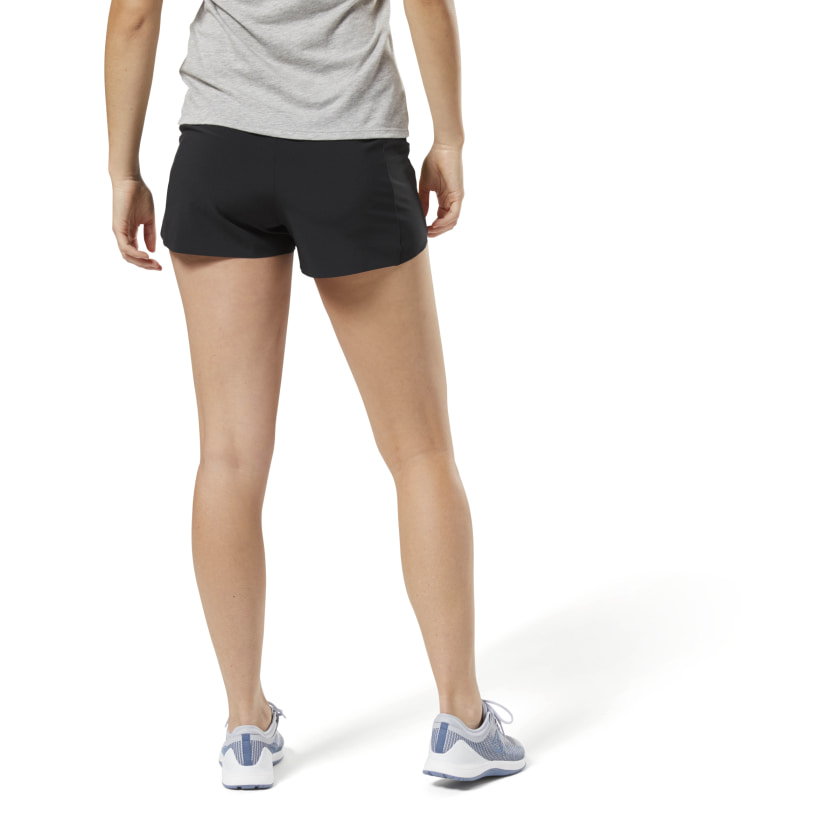 Reebok CrossFit Knitted Waistband Shorts - Graphic