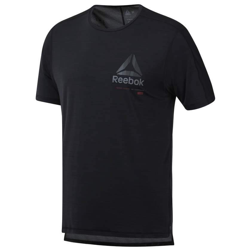 Reebok-Men-039-s-One-Series-Training-ACTIVCHILL-Move-Tee thumbnail 21