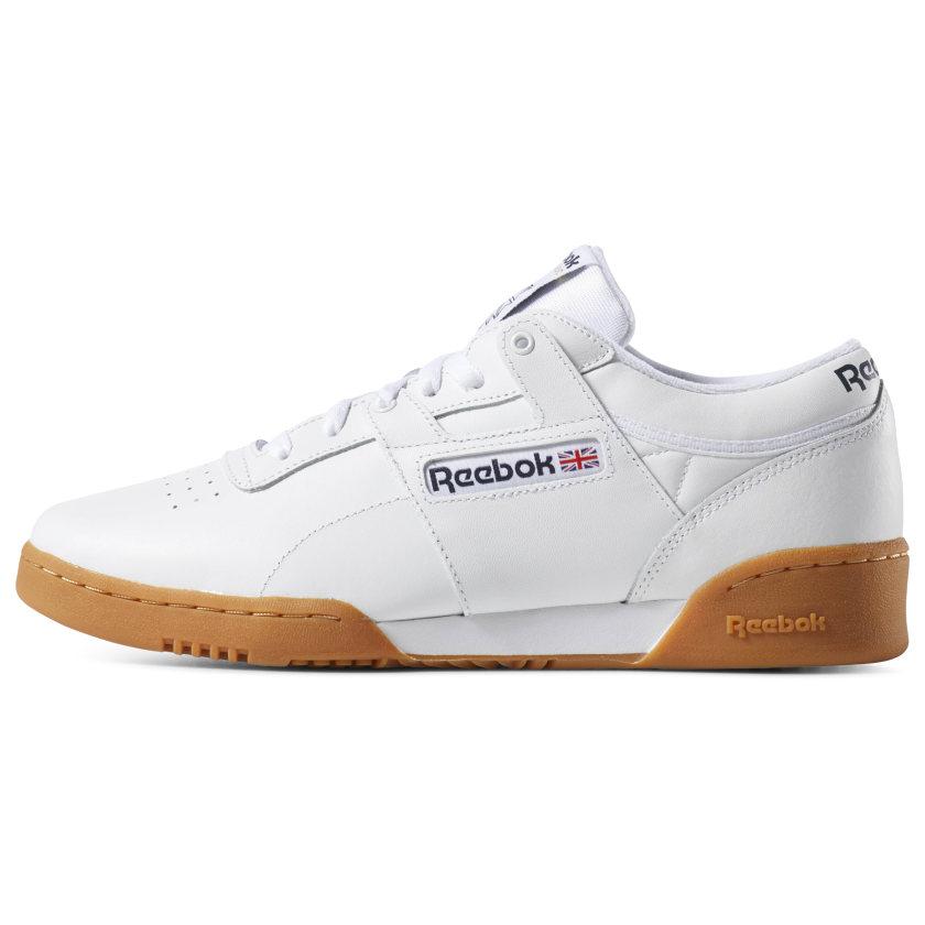 Reebok-Workout-Low-Men-039-s-Shoes thumbnail 11