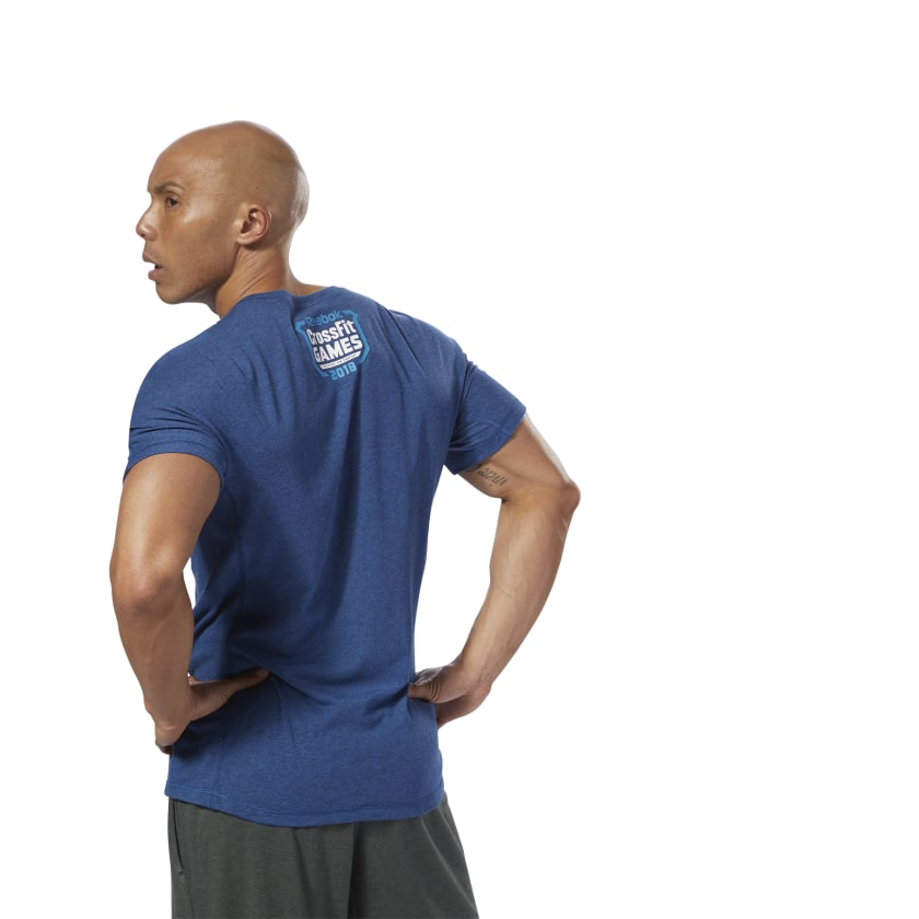 Reebok CrossFit MOVE Tee - Games