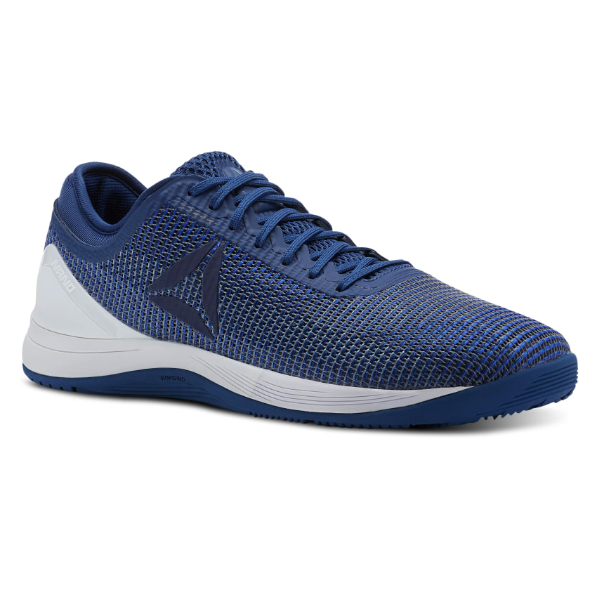 Reebok-CrossFit-Nano-8-Flexweave-Men-039-s-Shoes miniatura 21