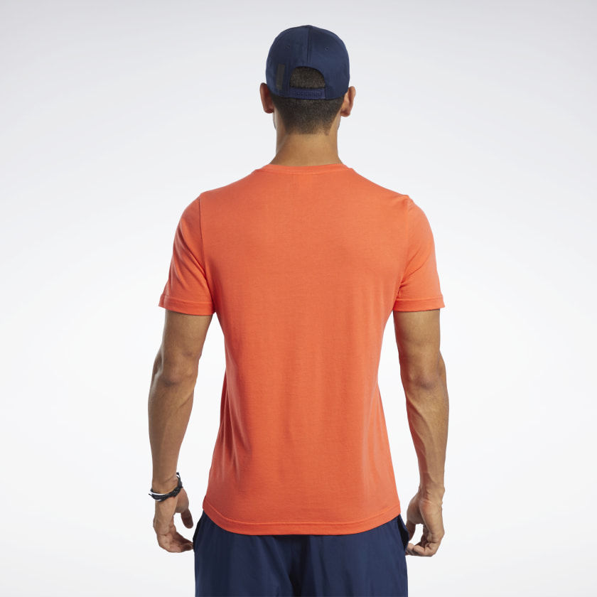 Reebok-Men-039-s-Graphic-Series-Crew-Tee thumbnail 12