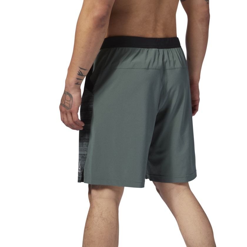 Speed Shorts - AOP