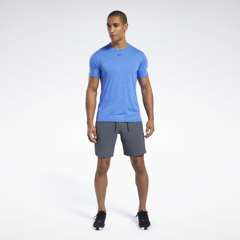 Reebok-Men-039-s-ACTIVCHILL-Move-Tee thumbnail 11
