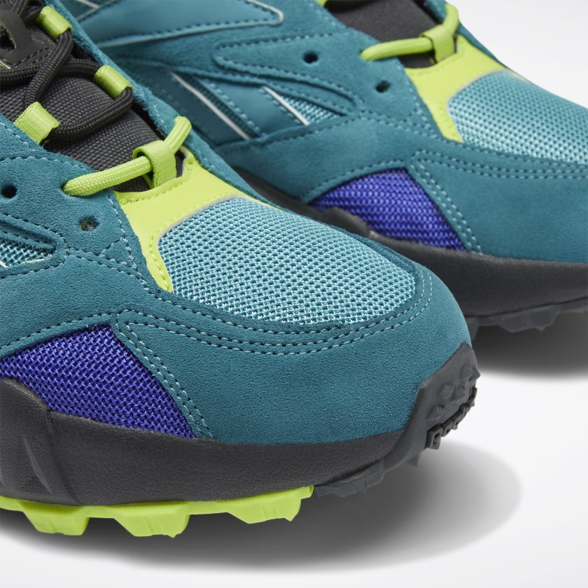 Reebok-Aztrek-Double-Mix-Trail-Women-039-s-Shoes thumbnail 26