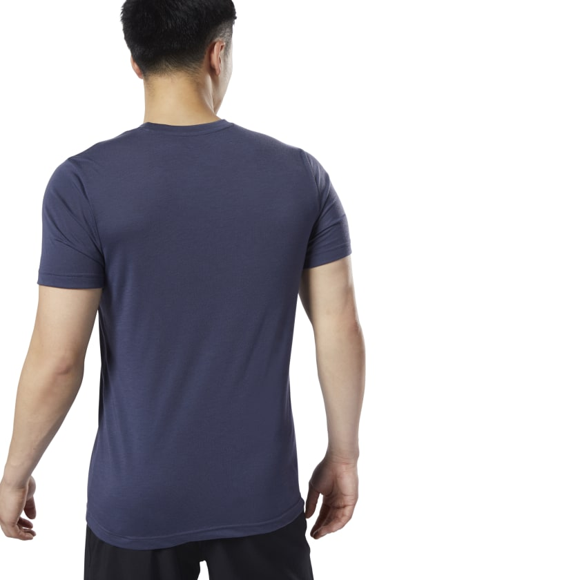Reebok-Men-039-s-Training-Speedwick-Tee thumbnail 44