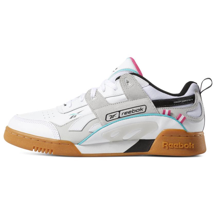 Reebok-Men-039-s-Workout-Plus-ATI-90s-Shoes thumbnail 17
