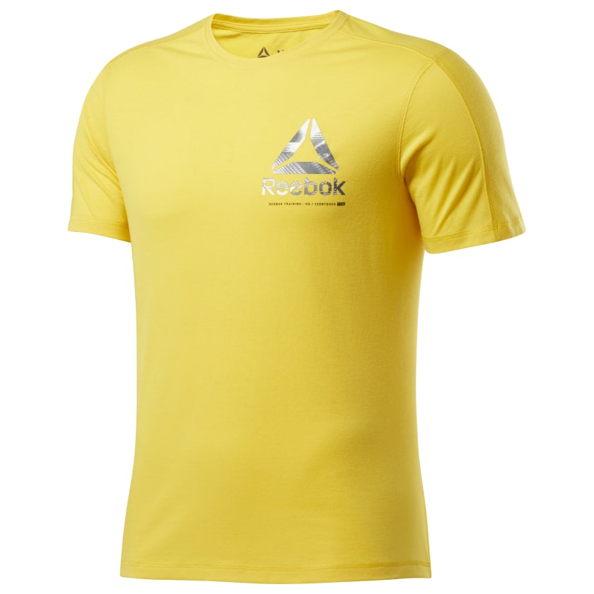 Reebok-Men-039-s-One-Series-Training-Speedwick-Tee thumbnail 36