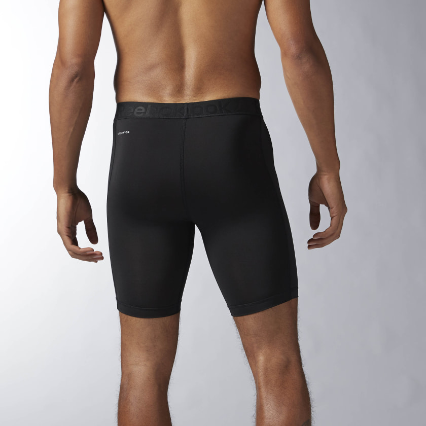 Workout Ready Compression Brief