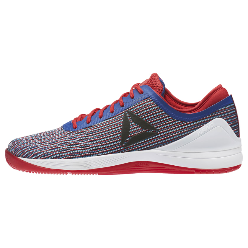 Reebok-CrossFit-Nano-8-Flexweave-Men-039-s-Shoes miniatura 12