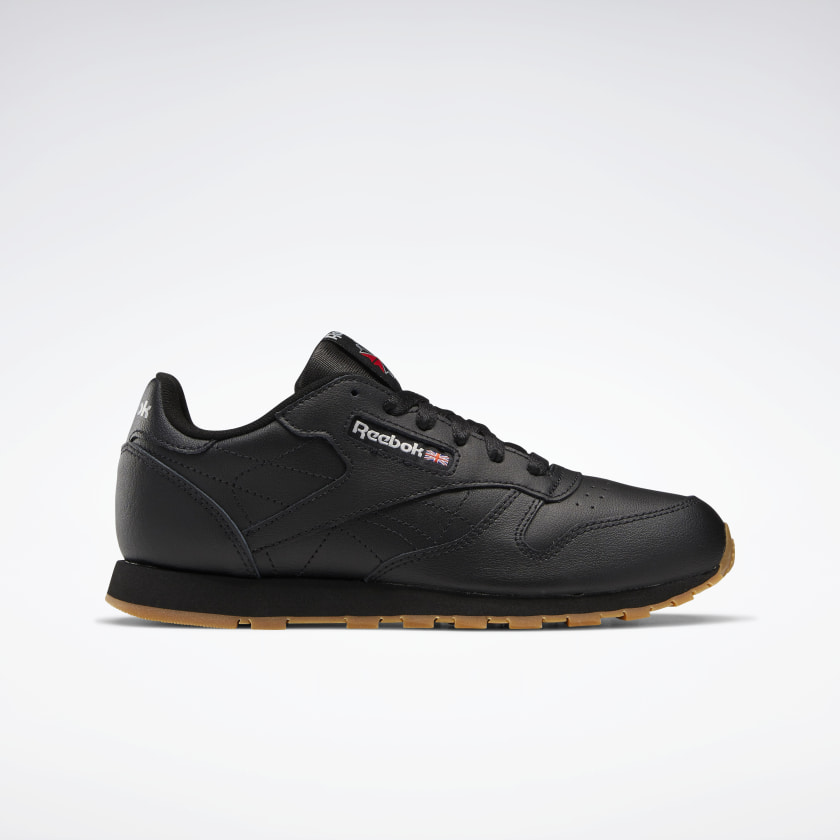 Reebok-Kids-039-Classic-Leather-Shoes-Grade-School thumbnail 29