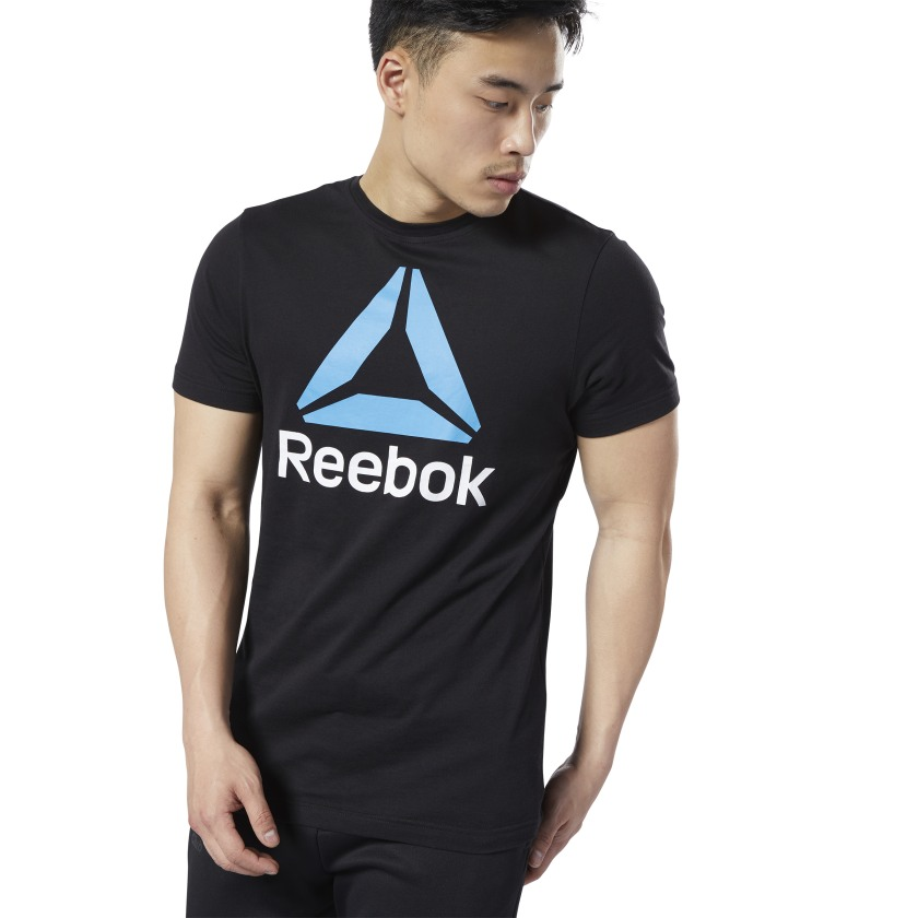 Reebok-Men-039-s-QQR-Stacked thumbnail 11
