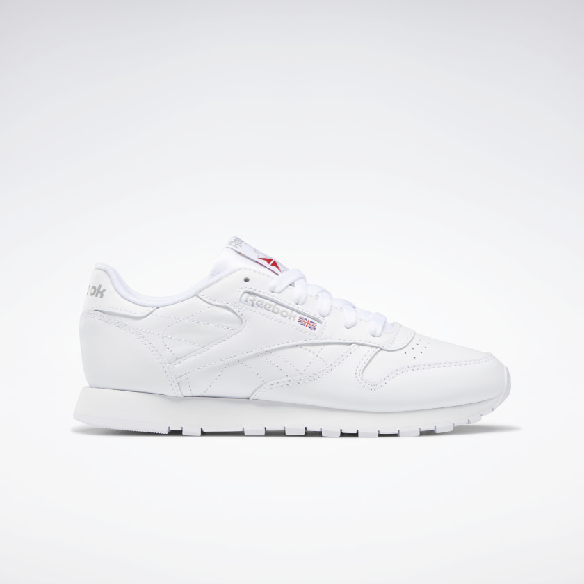 Reebok-Classic-Leather-Women-039-s-Shoes thumbnail 39