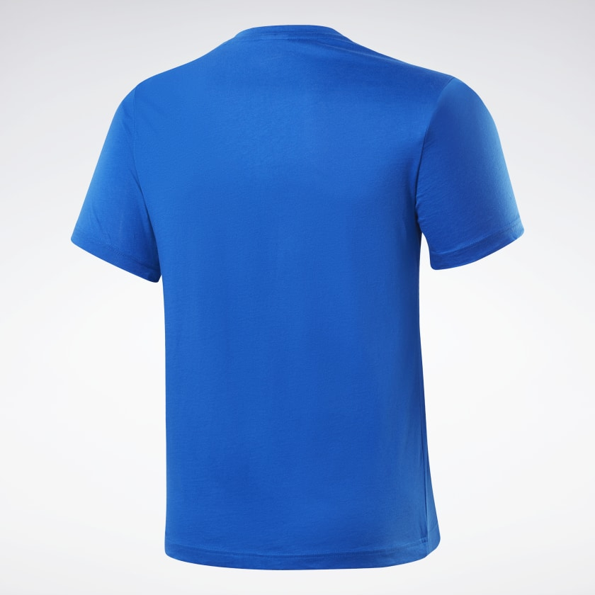 Reebok-Men-039-s-Graphic-Series-Stacked-Tee thumbnail 23