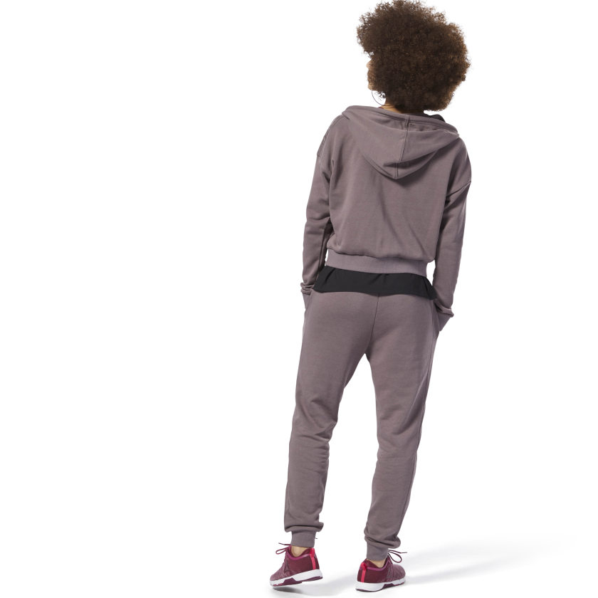 Training Supply Knitted Tracksuit