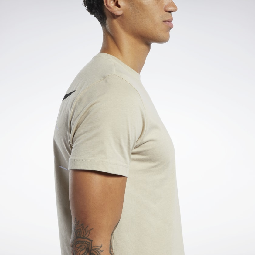 Reebok-Men-039-s-Graphic-Tee thumbnail 27