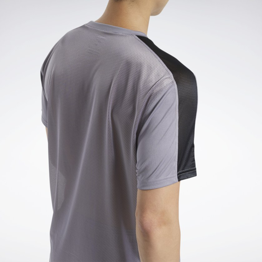 Reebok-Men-039-s-Workout-Ready-Tech-Tee thumbnail 88