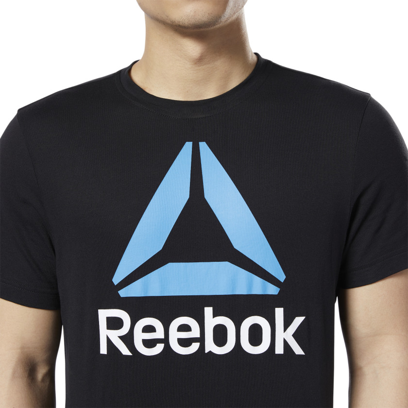 Reebok-Men-039-s-QQR-Stacked thumbnail 13