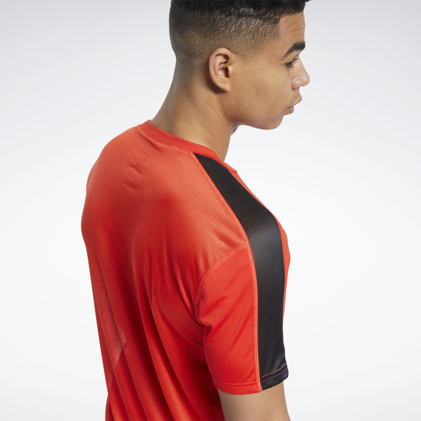 Reebok-Men-039-s-Workout-Ready-Tech-Tee thumbnail 72