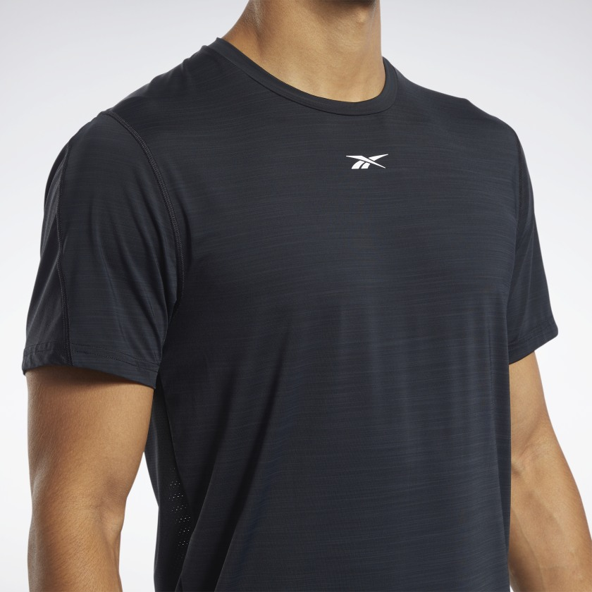 Reebok-Men-039-s-ACTIVCHILL-Move-Tee thumbnail 18