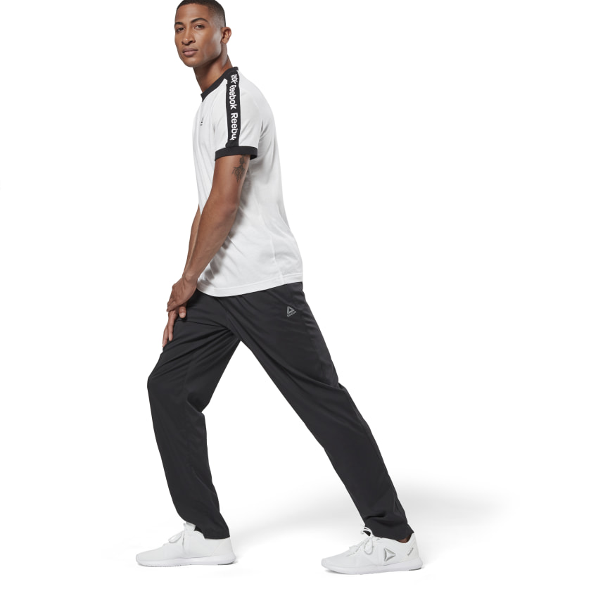 Reebok-Men-039-s-Training-Essentials-Woven-Pant thumbnail 12