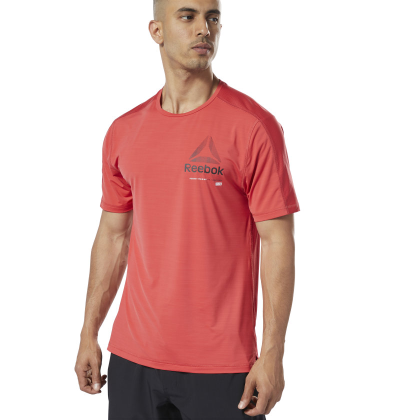 Reebok-Men-039-s-One-Series-Training-ACTIVCHILL-Move-Tee thumbnail 31