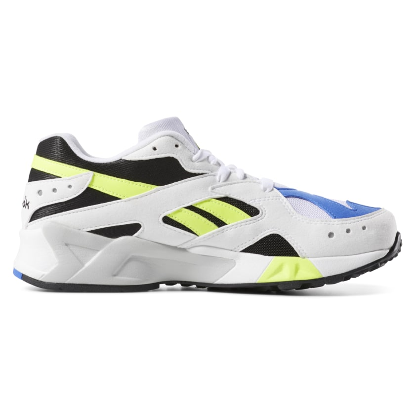 Reebok-Men-039-s-Aztrek-Shoes thumbnail 14