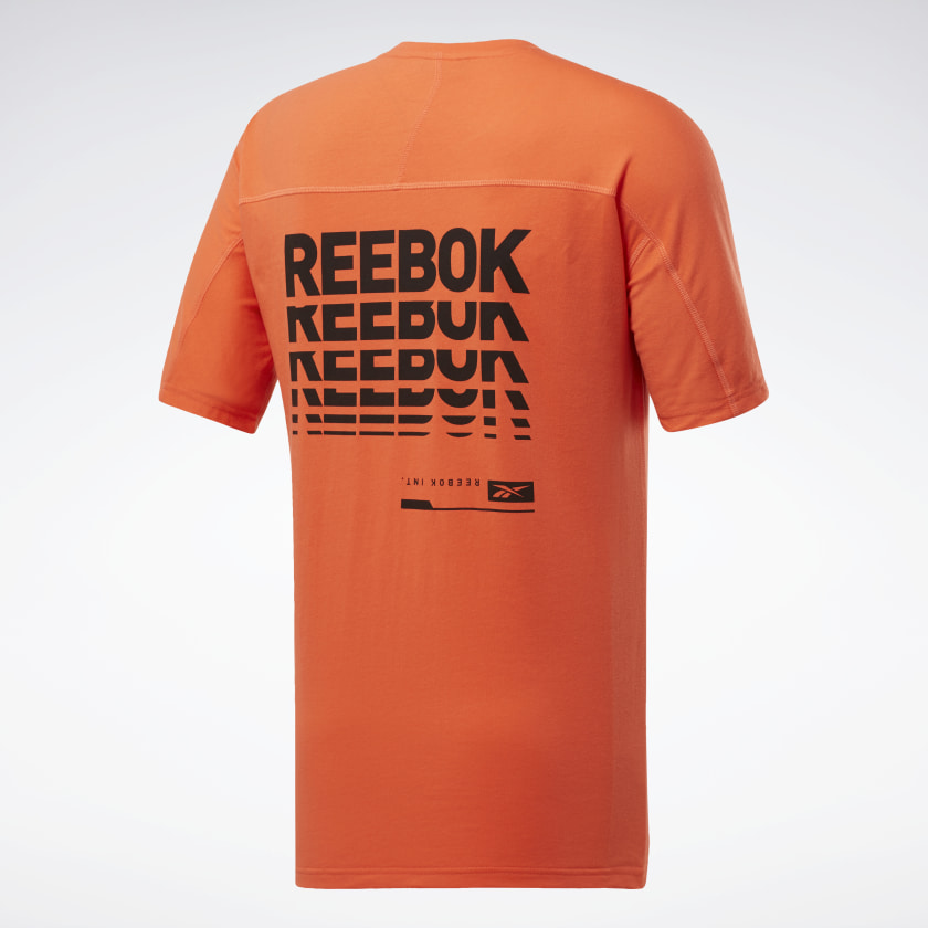 Reebok-Men-039-s-Speedwick-Move-Tee thumbnail 16