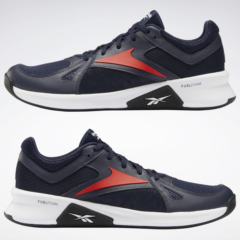 Reebok-Advanced-Trainer-Men-039-s-Shoes thumbnail 10