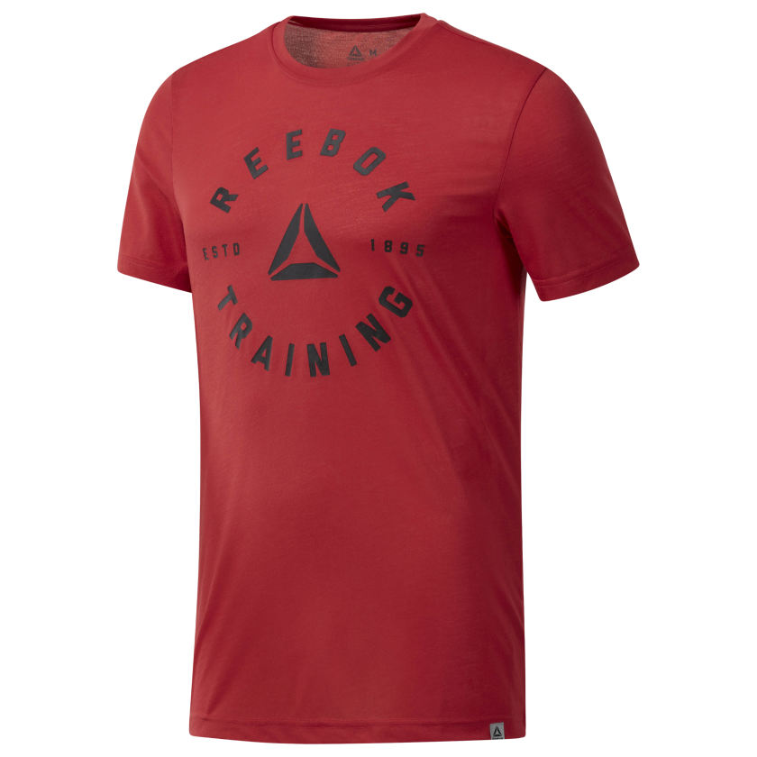 Reebok-Men-039-s-Training-Speedwick-Tee thumbnail 34