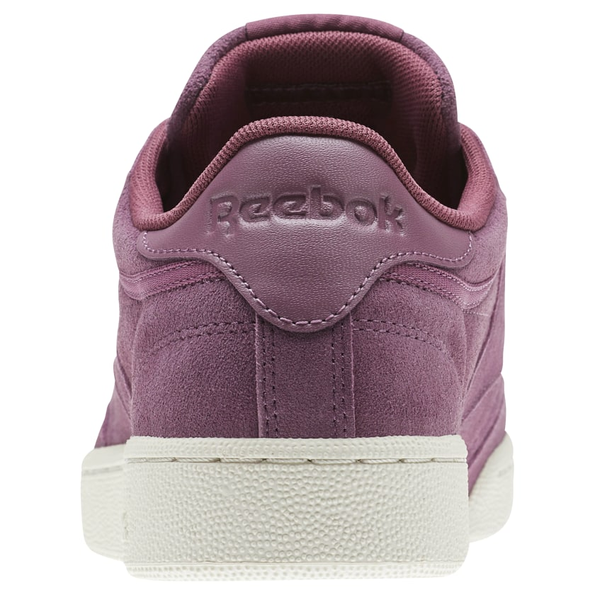 Reebok Club C 85 Montana Cans collaboration