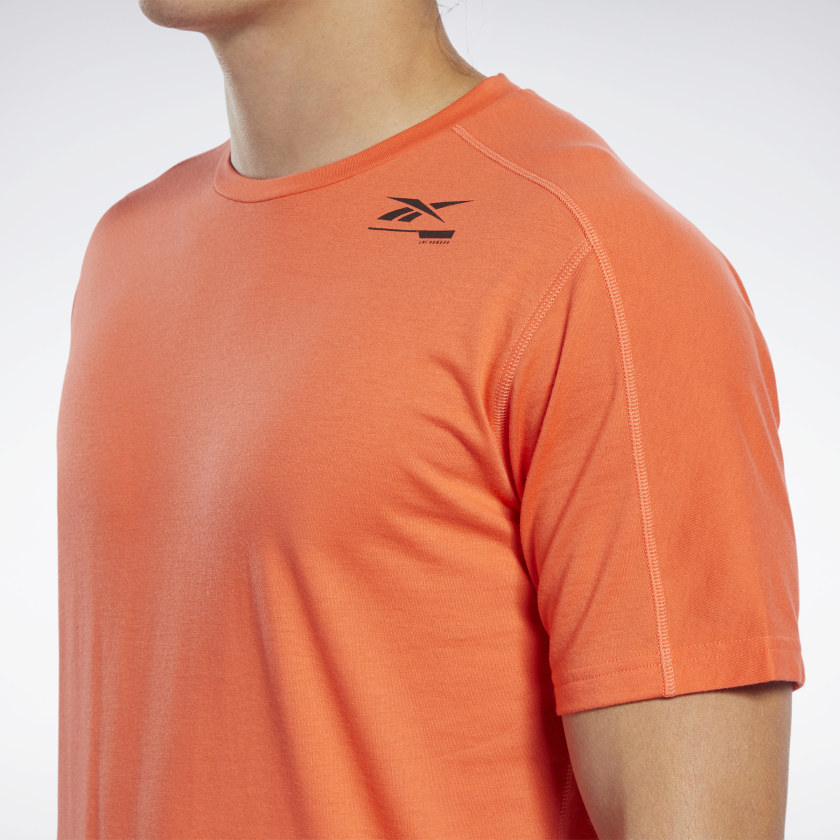 Reebok-Men-039-s-Speedwick-Move-Tee thumbnail 19