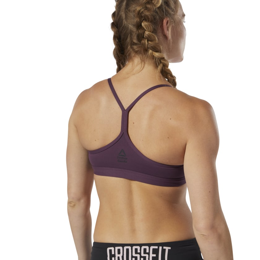 Brassière CrossFit® Graphic Skinny