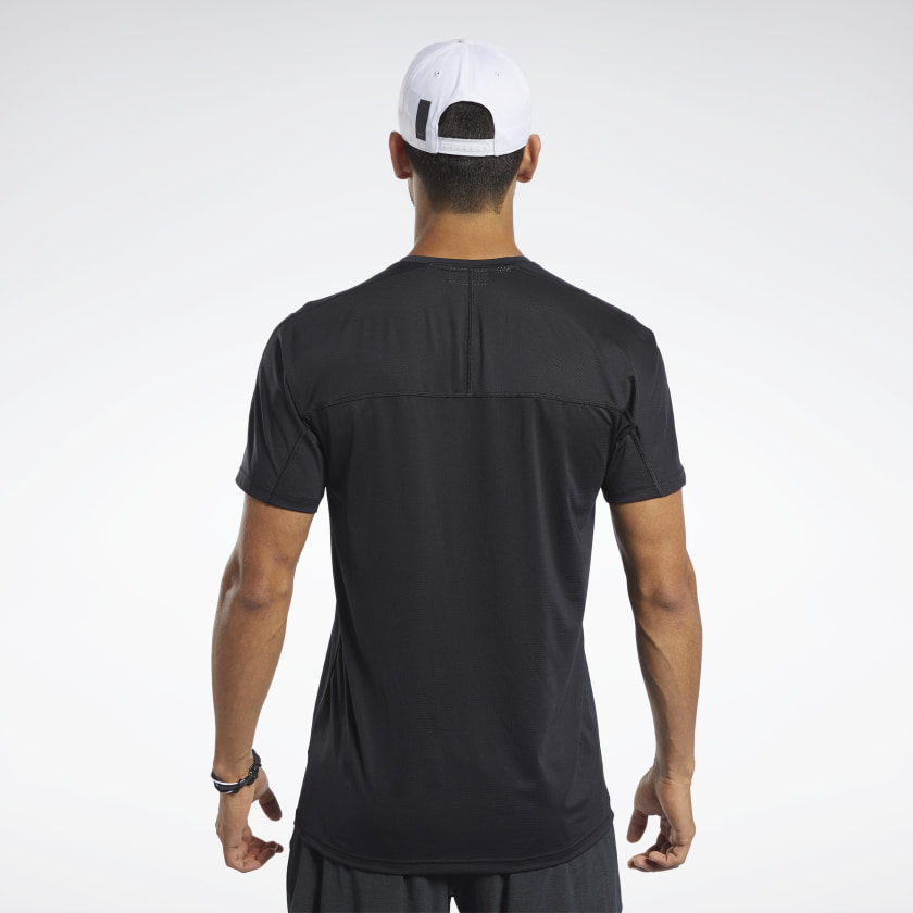 Reebok-Men-039-s-ACTIVCHILL-Move-Tee thumbnail 19