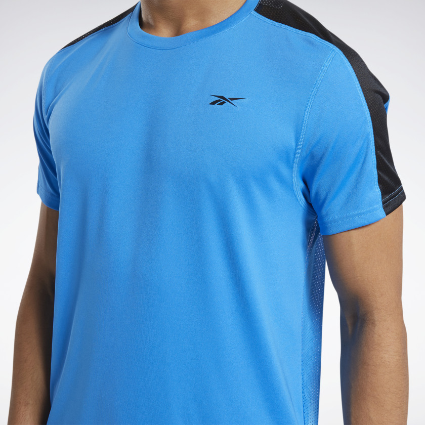 Reebok-Men-039-s-Workout-Ready-Tech-Tee thumbnail 81