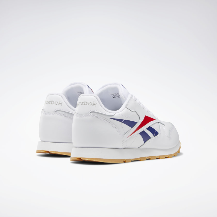 Reebok-Kids-039-Classic-Leather-Shoes-Grade-School thumbnail 27