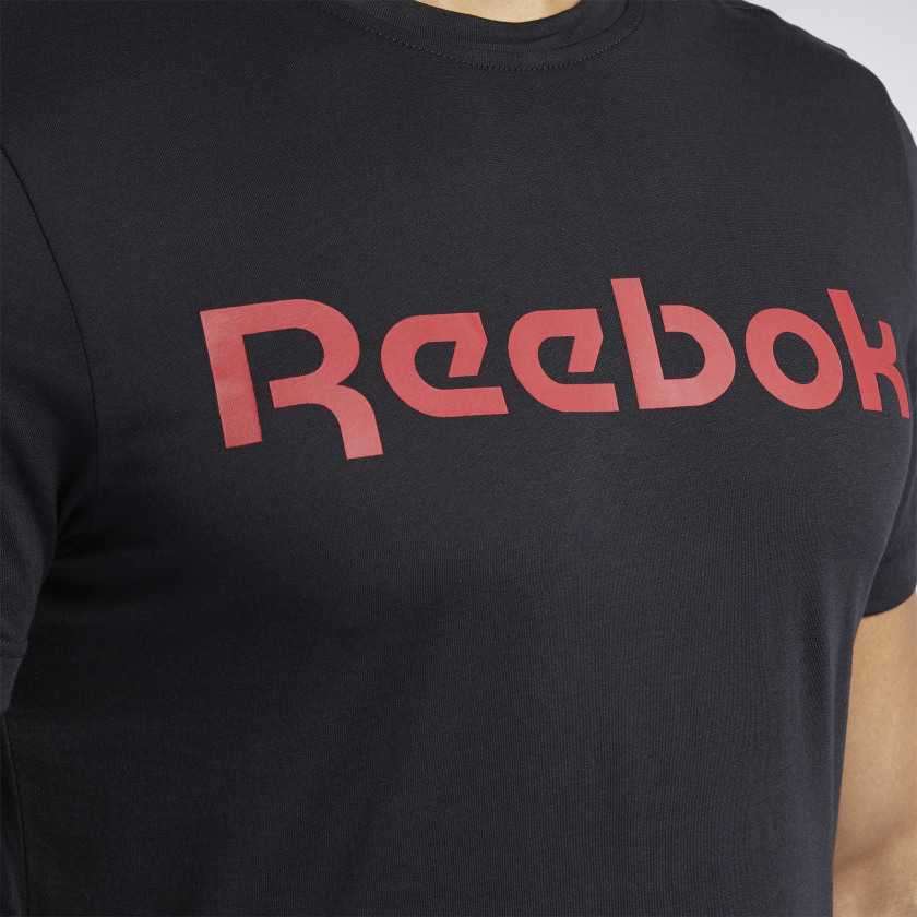 Reebok-Men-039-s-Graphic-Series-Linear-Logo-Tee thumbnail 47