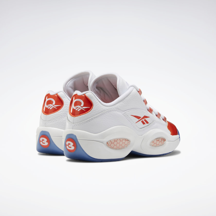 Reebok-Question-Low-Men-039-s-Basketball-Shoes thumbnail 11