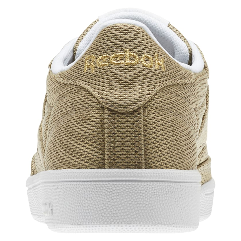 Club C 85 Metallic Mesh