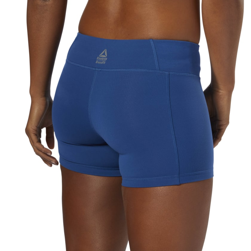 Reebok CrossFit Chase Bootie Short