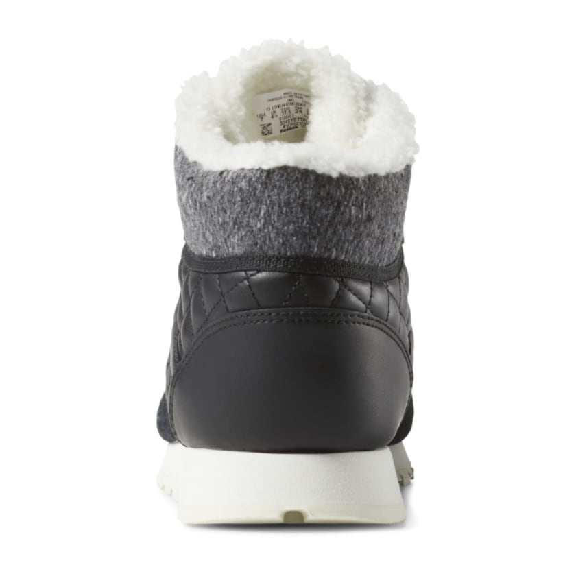 Classic Leather Arctic Boot