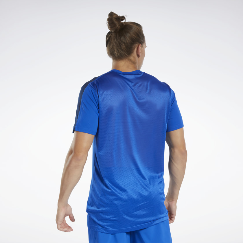 Reebok-Men-039-s-Workout-Ready-Tech-Tee thumbnail 19