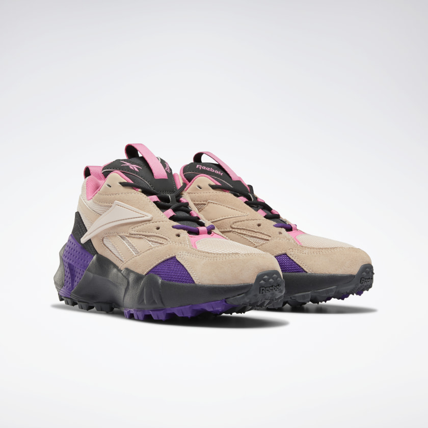 Reebok-Aztrek-Double-Mix-Trail-Women-039-s-Shoes thumbnail 11