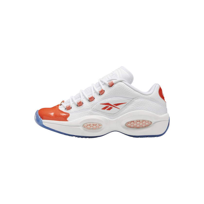 Reebok-Question-Low-Men-039-s-Basketball-Shoes thumbnail 12