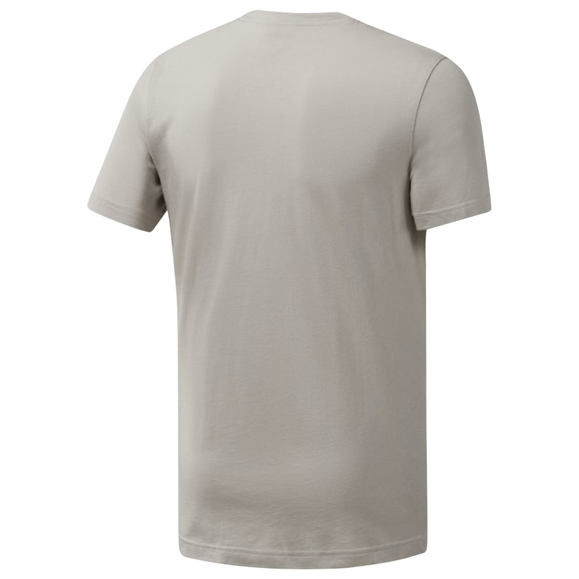 Reebok-Men-039-s-Graphic-Series-Foundation-Tee miniature 22