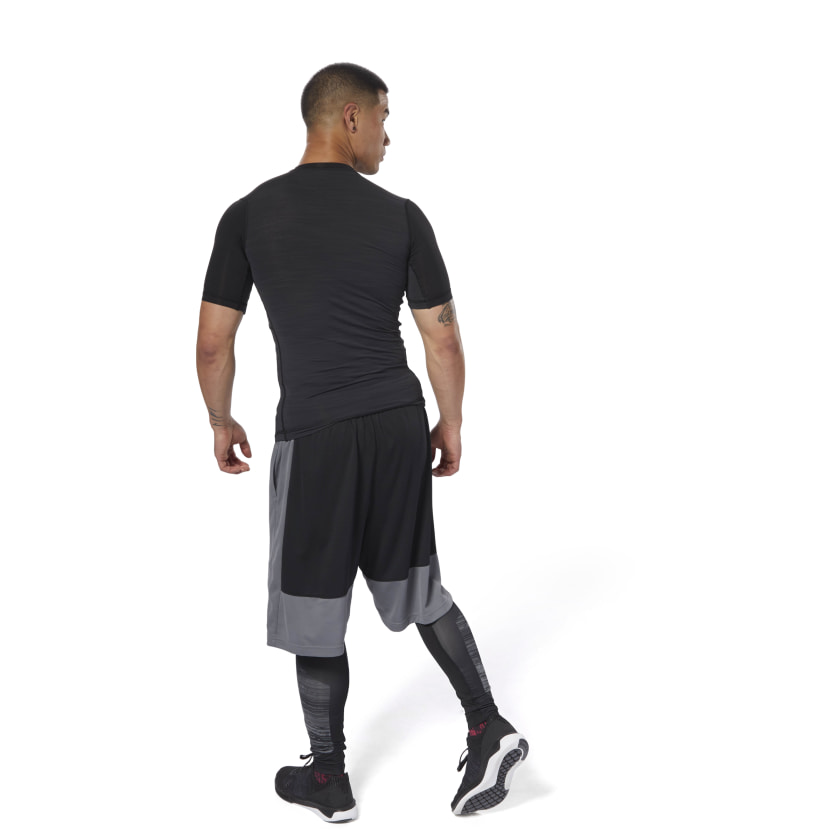 T-shirt ACTIVCHILL Compression