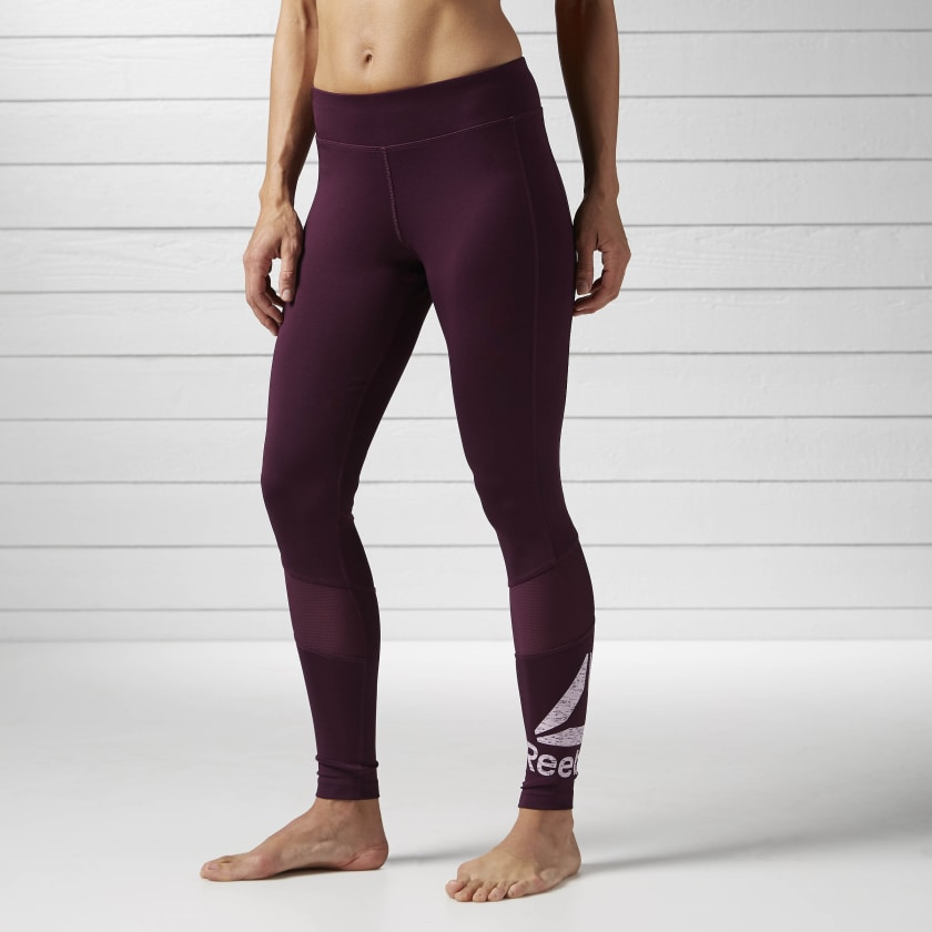 LEGGING REEBOK WOR BIG LOGO TIGHTS