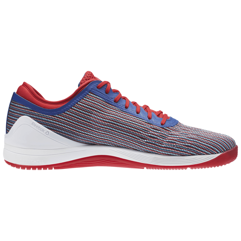 Reebok-CrossFit-Nano-8-Flexweave-Men-039-s-Shoes miniatura 15