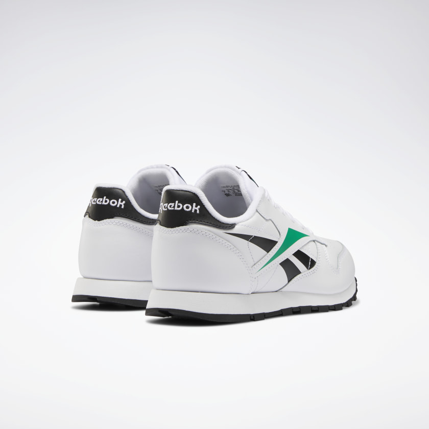 Reebok-Kids-039-Classic-Leather-Shoes-Grade-School thumbnail 20